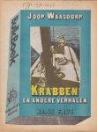 Waasdorp, Joop - Krabben en andere verhalen