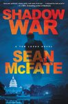 Associate Professor National Defense University Sean McFate Bret Witter - Shadow War (Tom Locke)