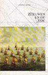 Roos - Zeeuwen en de voc / druk 1