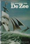 Villiers, Capt. Alan en andere zee-avonturiers - HET AVONTUUR VAN DE ZEE