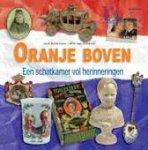 Grinsven, Wim van - Oranje boven / een schatkamer vol herinneringen