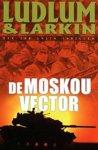 Robert Ludlum & P. Larkin - De Moskou vector