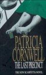 Cornwell, Patricia - The Last Precinct (Scarpetta #11)