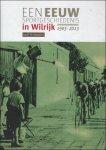 Verstappen , Jef. - eeuw sportgeschiedenis in Wilrijk 1903-2013