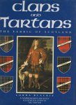 Blackie,Lorna - Clans and tartans