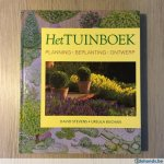 Stevens, D. - Het tuinboek / druk 1