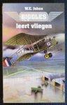 Johns, W.E. - Biggles leert vliegen