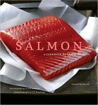 Diane Morgan - Salmon   A Cookbook biy Diane Morgan