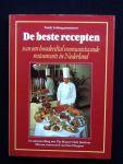 Lesberg, Sandy (presentatie) & Stan Huygens (voorwoord) - Sandy Lesberg presenteert de beste recepten van een honderdtal vooraanstaande restaurants in Nederland
