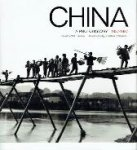 edited with commentaries by W.J.F. Jenner - China, a photohistory 1937-1987