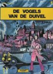 Dumas, P. - De vogels van de duivel Een avontuur van Patrick Maudick