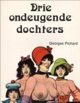 Pichard, Georges - Drie ondeugende dochters