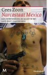Cees Zoon - Narcostaat Mexico