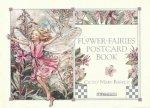 Cicely Mary Barker - A Flower Fairies Postcard Book
