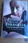 Graaf, J. van der - Passie voor het Evangelie. Leven en werk van ds. G. Boer