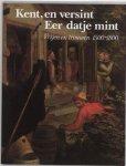 P. van Boheemen - Kent, en versint, Eer datje mint