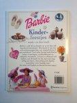 - Barbie kinderfeestjes maak- en doeboek / druk 1