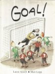 Anrell / Lepp - Goal!