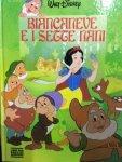 Disney, Walt - Biancaneve e i sette nani