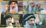 Bhagwan Shree Rajneesh (Osho) - THE RAJNEESH BIBLE, volume 1, 2, 3 and 4