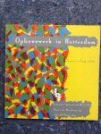 redactie - Opbouwwerk in Rotterdam Jaarverslag 1980