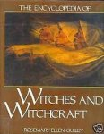 Guiley, Rosemary ellen - Witches and Witchcraft