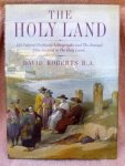 Roberts, David - The Holy Land. 123 Colored Facsimile Lithographs and the Journal from His Visit to the Holy Land