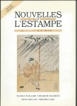 Sourd, Gerard (redacteur en chef) - Nouvelles de l'Estampe, No. 189, juillet - septembre 2003. (Hayashi Tadamasa)