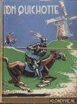 Cervantes, M. de - Don Quichotte