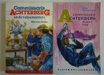 Helden Wim v. - Commissaris Achterberg en de valse munters +C.A.slaat toe