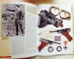 Guillou, Luc.  Machtelinckx, Georges. - Le Luger. Un pistolet de legende. Deuxieme partie, Les P.08 Mauser, Les P.08 Krieghoff.