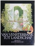 Ruys, Mien Zandvoort, Rosette - Van Vensterbank tot Landschap