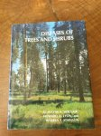 Sinclair, Wayne A - Diseases of Trees and Shrubs