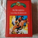 May, Karl - De bevrijding van Old Shurehand