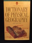 Whittow, John - The Penguin Dictionary of Physical Geography
