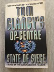 Clancy, Tom - State of Siege