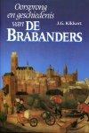 Kikkert,J.G. - De Brabanders