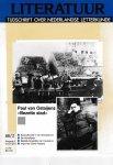 Pleij, H. e.a. (redactie) - Literatuur, tijdschrift over Nederlandse letterkunde