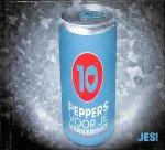 Janze, Jouke / Janze, Judith - 10 peppers voor je verkering