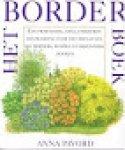 Pavord, Anna - Het Borderboek