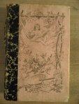 Aa, Robidé van der (voorwoord) - Almanak voor het Schoone en Goede voor het jaar 1842