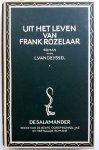 Deyssel, Lodewijk van - Uit het leven van Frank Rozelaar (Ex.1)