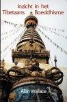 Wallace, Alan, Wilhelm, Steven Van - Inzicht in het Tibetaans Boeddhisme / een praktische benadering