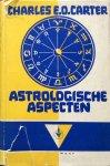 Carter, C.E.O. - Astrologische aspecten