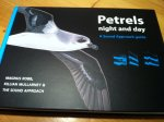 Robb, Magnus & Killian Mullarney - Petrels, night and day - A Sound Approach Guide