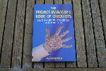 Newton, Richard - Project Manager's Book of Checklists - NIEUW