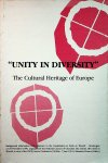 """Douma (ed.), M. - """"Unity in diversity"""" : the cultural heritage of Europe"""