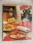 Bouland-de Ruyter [Eindredactie]. - DE FIJNE FRANSE KEUKEN.Koken zonder grenzen.De komplete wereld van de kookkunst.