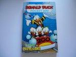 Disney, Walt - Donald Duck Pocket 200 Tumult op Preteiland / Druk 1