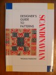 Parsons Thomas - Designers guide to Scandinavian Patterns